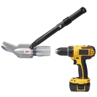 TurboShear F1 Fibre Cement Cutter