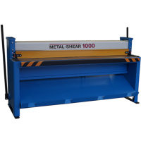 MSL Metal Shear