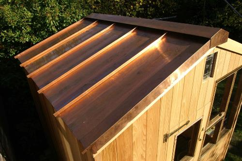 Metal Roofing Self-Install Solutions