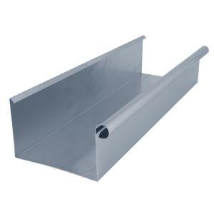 Zinc Box Gutters