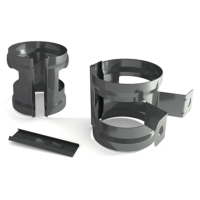 GreenLine® Round Pipe Bracket