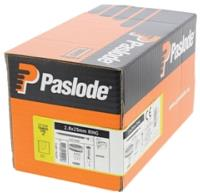 Paslode IM45 25mm Stainless Nail & Fuel Pack