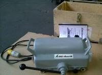 Schlebach Piccolo Seaming Machine (used)