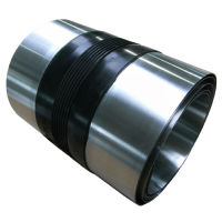 Zinc Expansion Joint