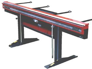 Magnabend Folding Machine