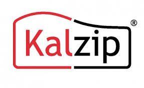Falzinc Foldable Aluminium By Kalzip
