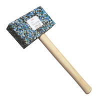Stubai Plastic Square Mallet - Coloured