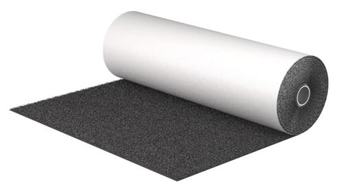 ISO-Mat Metal - Structured Underlay