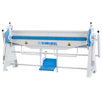 KS Folding Machine
