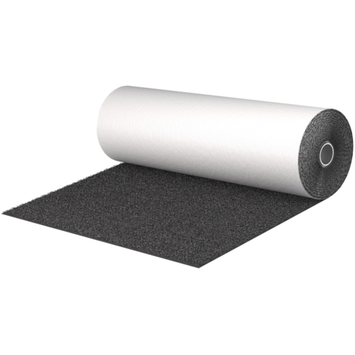 ISO-Mat Metal® - Structured Underlay