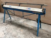 Dimos Triade Folder / Slitter (Reconditioned)