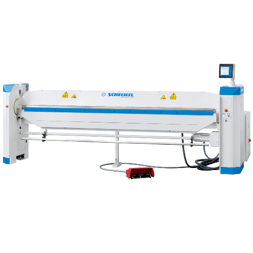 MBM310 Motorised Folding Machine