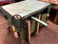Schlebach SPM Profiling Machine (used)