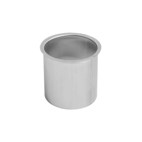 Zinc Cup Outlet for Square or Ogee Gutter