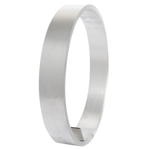 Terned Stainless Steel Fixing Strip