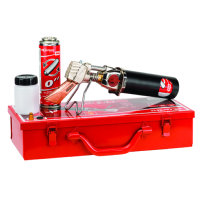 Hoseless Soldering Iron Kit