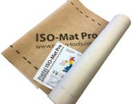 ISO-Mat Pro - Breather Membrane /  Underlay
