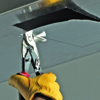 Vertical Aviation Snips