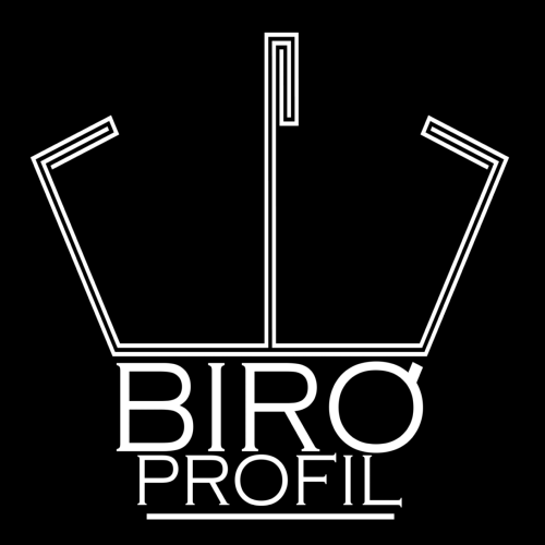 Biro Profil Freehand Rollers