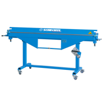 LBX Folding Machine