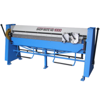MSL Shop-Mate HD Folding Machine