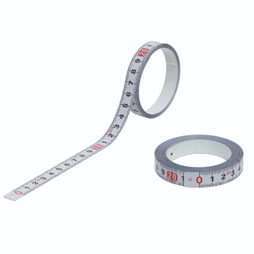 Self Adhesive Tape Measure