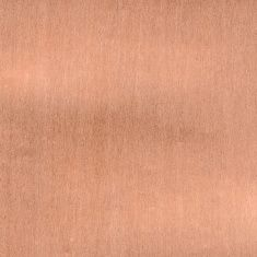 Natural Copper (per linear metre)