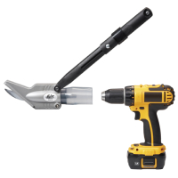 TurboShear F2 Fibre Cement Cutter