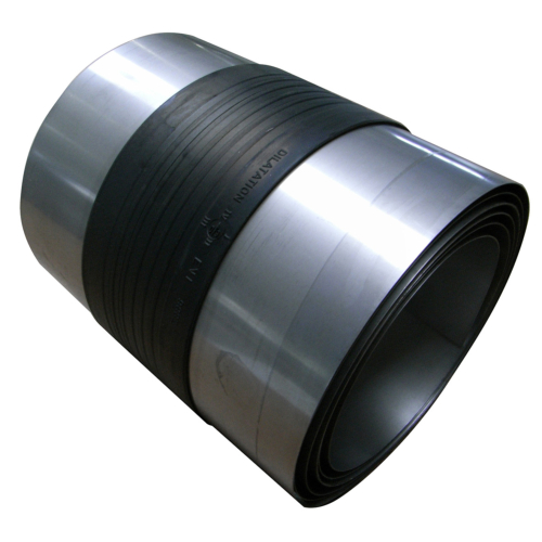 Terned Stainless Steel Expansion Joint
