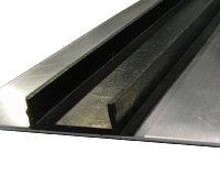 Topclip Stainless Steel Capping Joint