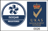We have ISO 9001-2015
