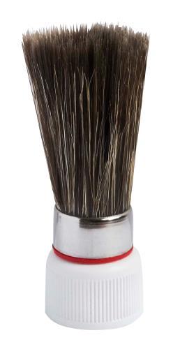 Xl Seam Brush For Lap Sealing Oil