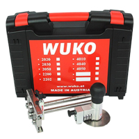 Wuko Uni Bender 2204 & Disc-O-Bender Twist 4040 SET